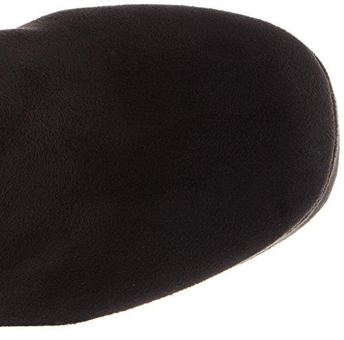 Escarpins Fornarina Femme À 000 black Plateforme Mina Noir F4q4wxn5r