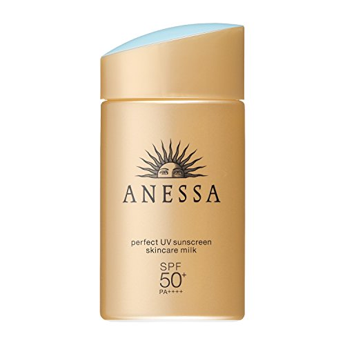 Anessa Shiseido Sunscreen