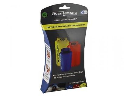 Amazon.com: Overboard Ultra Light Multipack seco bolsa ...