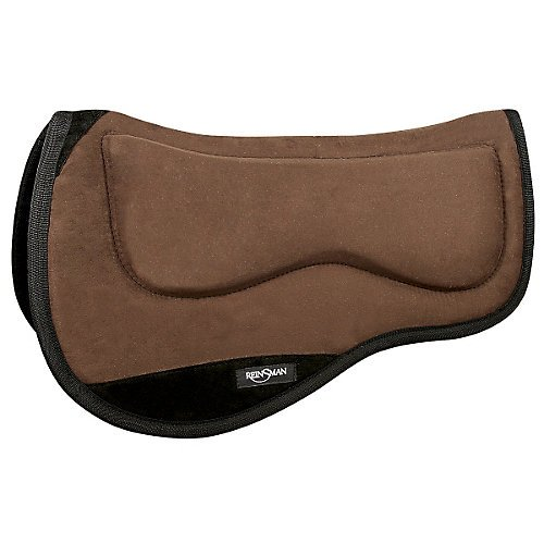 Reinsman Tacky Too M2 Lite Trail Pad Brown
