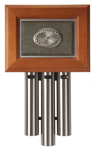 Westminster Chime Doorbell (Craftmade Lighting C3-PW 3 Mech Chime Builder Kit, Antique Pewter Finish)