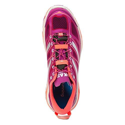Da Corsa 7 Velocità Colore Virtuale 2 Rosa Sola Una Scarpe Uk Fushsia Hoka Di 5 Neon Womens Mafate x8a0qFRFw