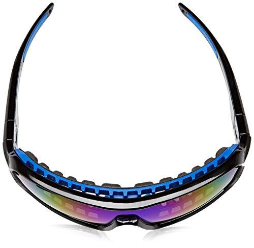 Ocean Sunglasses 3701.1X Lunette de Soleil Mixte Adulte, Bleu