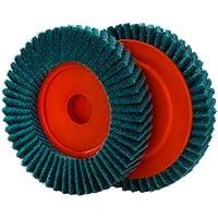 Dronco 5512307-100 - Disco para pulir para amoladora