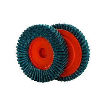 Dronco 5512306-100 - Disco para pulir para amoladora angular ...