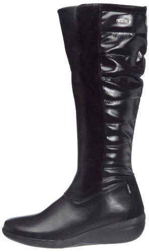 T De Fortaleza Gtx shoes Ville Femme Baskets Noir IqrpI5Ww