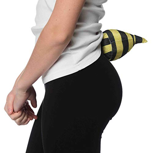 HMS Unisex-Adult's BEE Tail 7