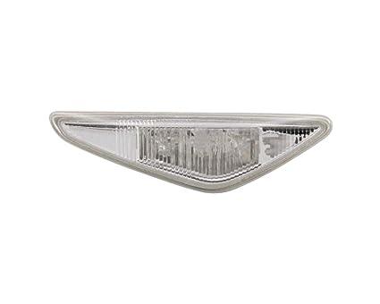 Intermitentes laterales intermitente blanco Izquierda LED