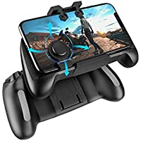 PUBG Game Controller Trigger and Pad for ANDROID