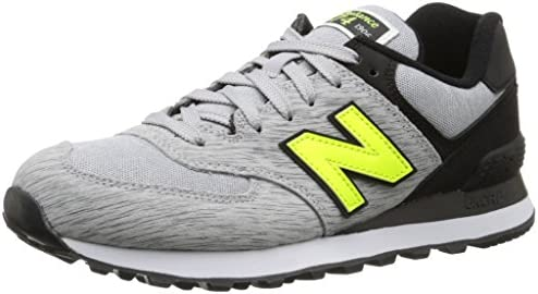 New Balance Women's WL574 Sweatshirt Pack Running Shoe