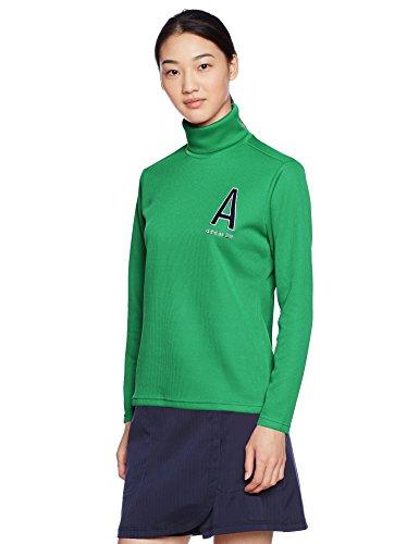 (アディダスゴルフ) adidas Golf L/S タートルネックシャツ