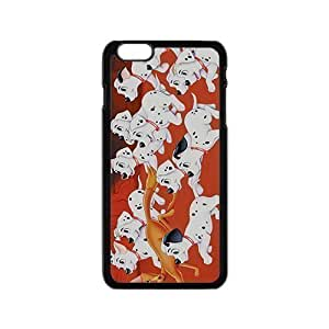 101 Dalmatians Case Cover For iphone 4 4s Case