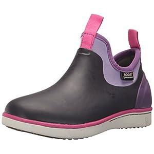 Bogs Unisex-Kids Riley Snow Boot