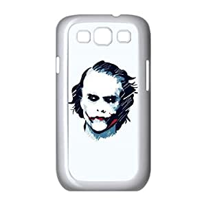 Exquisite stylish phone protection shell Samsung Galaxy S3 I9300 Cell phone case for Joker Harley Quinn pattern personality design