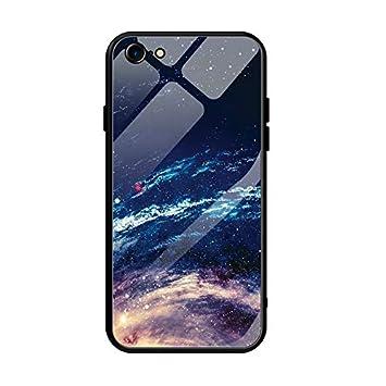 Fantasyqi Fundas Compatible con iPhone 6 / iPhone 6S Funda Bonitas