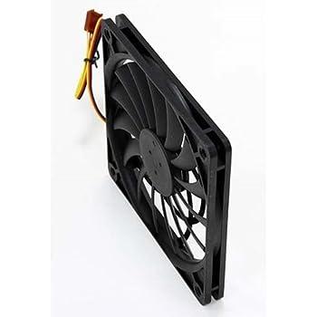 Scythe Slip Stream Slim 120mm Case Fan (SY1212SL12L)