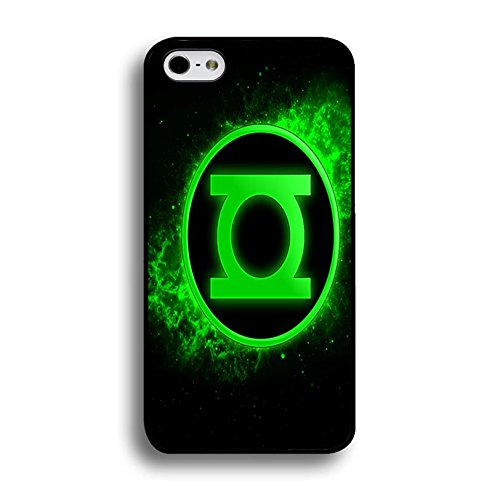 Iphone 6 / 6s ( 4.7 Inch ) Cartton Movie Cover Shell Unique Magic Logo DC Marvel Superhero Comic Green Lantern Phone Case Cover for Iphone 6 / 6s ( 4.7 Inch )
