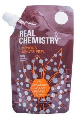 Real Chemistry Luminous 3 Minute Peel Body, 5.6 oz by Real Chemistry (Image #3)