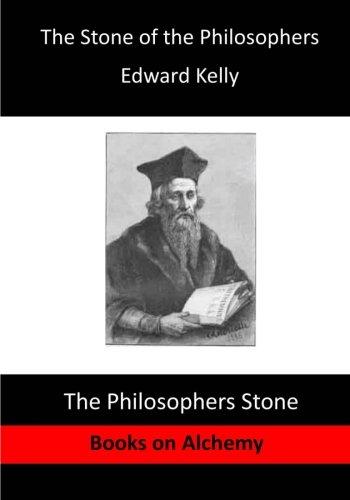 The Stone of the Philosophers: The Philosophers Stone