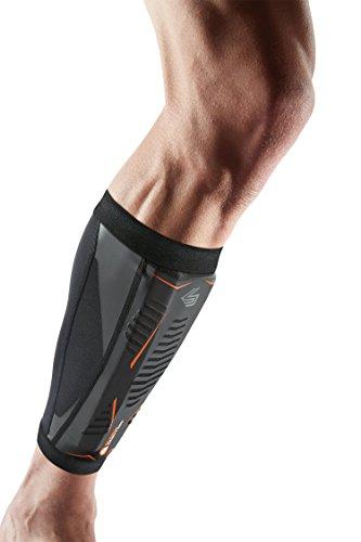 Shock Doctor Runners Therapy Shin Splint Sleeve, Black, -