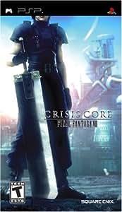 Crisis Core: Final Fantasy VII - PlayStation Portable
