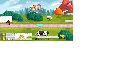 LeapFrog LeapPad Ultra eBook Adventure Builder: Pet Pals: Dog Show Detectives (works with all LeapPad tablets) by LeapFrog (Image #4)