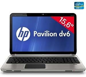"HP Pavilion dv6-6b09ss 2.2GHz i7-2670QM 15.6"" 1366 x 768Pixeles - Ordenador portátil (i7-2670QM, Intel Core i7-2xxx, BGA1224, Smart Cache, Intel HM65 Express, Intel)"