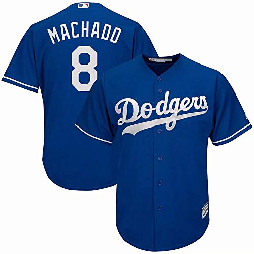 Personalized Baseball Jersey for Men/Women/Teens,Any Name and Number Jersey,Custom Embroidered Baseball Uniform ()