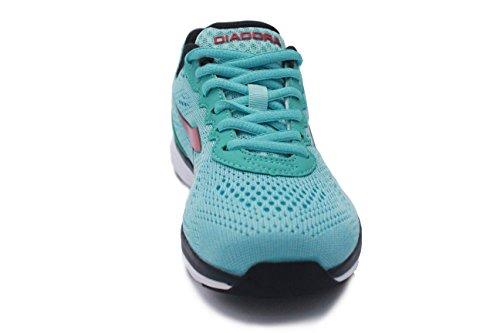 40 Swan2w Donna Scarpa C6402 Sport Sneaker Diadora 4Ow7Apqq