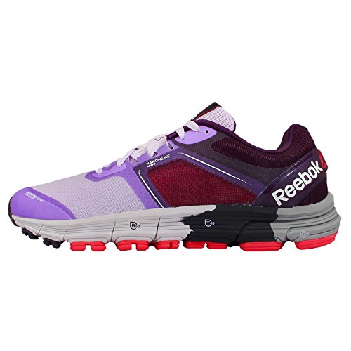 Reebok ONE CUSHION Chaussures running femme Violet