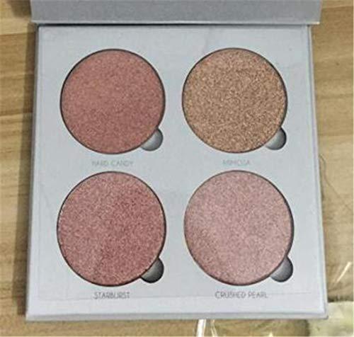 Miss Eye Makeup Soft Prism Palette Face Highlighter 14 Color
