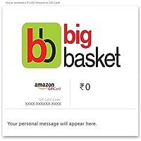 BigBasket eGift Card