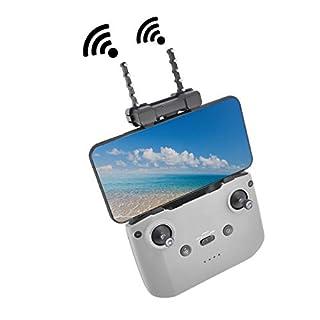 TOMAT Yagi-UDA Remote Controller Antenna Signal Booster Range Extender for DJI Mavic Air 2 Drone(5.8ghz)