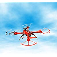 UAV, Hometom Feilun FX176C1 Large Four-axis Aerial Photography UAV 4.5 Channel
