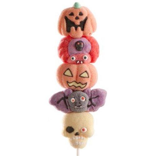 Dekora Chupete Marshmallow Halloween: Amazon.es: Alimentación y bebidas