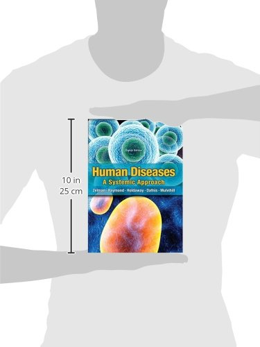 Human Diseases (8th Edition)