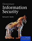 Elementary Information Security, Richard E. Smith, 1449648207