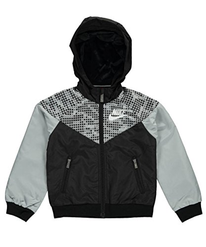 Nike Little Boys' Dri-Fit Track Jacket (Sizes 4 - 7)