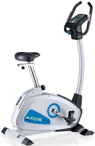 Kettler Sinto P - Bicicletas estáticas y de spinning para fitness ...