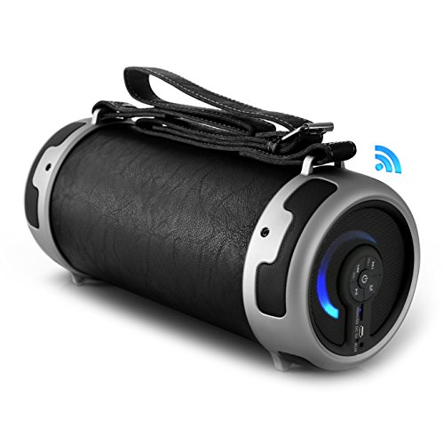 Portable Speakers With Rechargeable Battery - 5