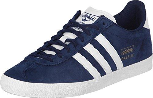 Unisex Bleu Gazelle OG Adulto adidas Sneakers XtFwCxqn