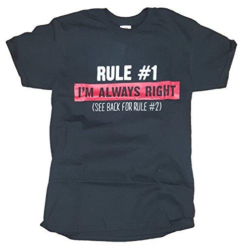 Fashion Rule #1 I