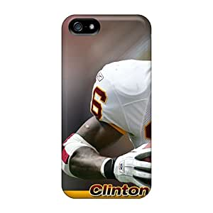 New Arrival Covers Cases With Nice Design For Iphone 5/5s- Washington Redskins Black Friday
