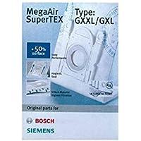 Sachet De Sacs Aspirateur Bosch Référence : 00467342 Pour Bosch