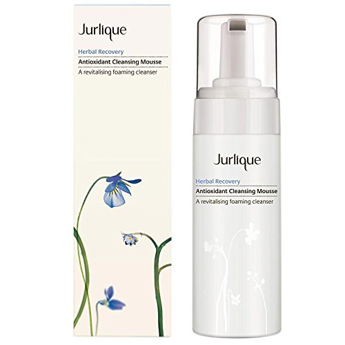 Jurlique Herbal Recovery Antioxidant Cleansing Mousse 150ml/5oz