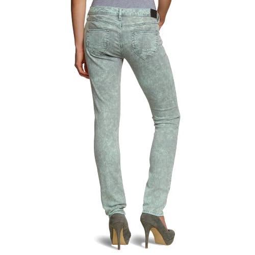 0c124921825 bajo costo Cross - Vaqueros skinny   slim fit para mujer - diaz ...