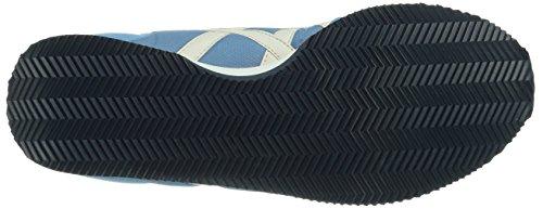 Mixte De Adulte Chaussures Bleu Trail Asics Sakurada a0PP8