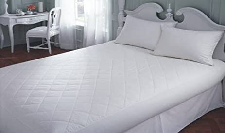 downright 100 cotton top mattress pad king 14u0026quot