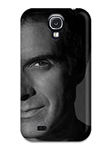 Jerry marlon pulido's Shop High Quality David Copperfield Photos Skin Case Cover Specially Designed For Galaxy - S4