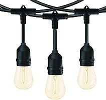 Bomcosy S14 łańcuch świetlny LED